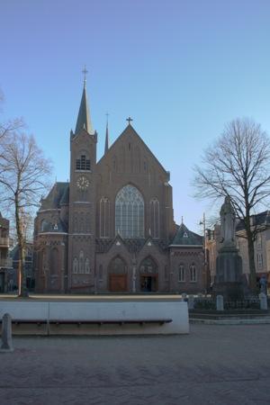 Martinuskerk Sint-Oedenrode